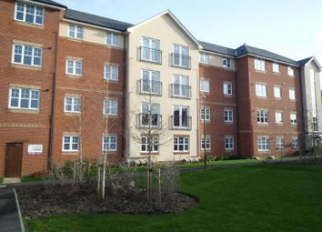 Thumbnail 2 bed flat to rent in Butts Mead, Wick, Littlehampton