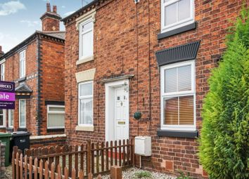 Thumbnail 2 bed end terrace house for sale in Franche Road, Kidderminster