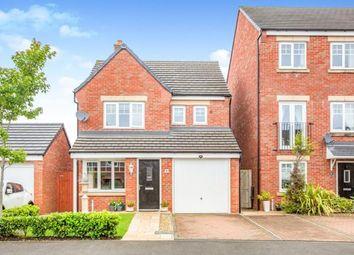 Thumbnail 3 bed detached house for sale in Brookwood Way, Buckshaw Village, Chorley, Lancashire