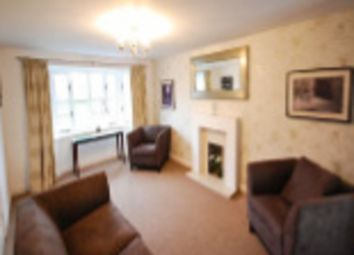 Thumbnail 4 bed detached house for sale in Plot 4, Thorncliffe Road, South Developement, Barrow-In-Furness, Cumbria