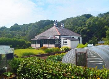 Bridgefoot, Workington, Cumbria CA14. 5 bed detached house for sale