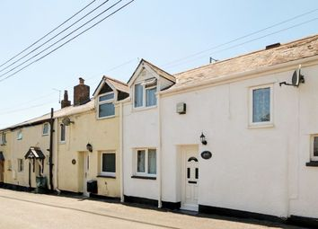 Thumbnail 2 bed terraced house for sale in Old Coach Road, Broadclyst, Exeter