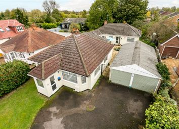Thumbnail 4 bed detached house for sale in Welley Road, Wraysbury, Berkshire