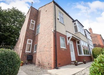 Thumbnail 3 bed semi-detached house for sale in Norman Road, Stalybridge, Cheshire, United Kingdom