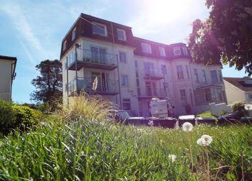 Thumbnail 2 bed flat for sale in Keysfield Road, Paignton, Devon