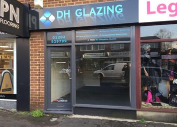 Thumbnail Retail premises to let in 346 Ringwood Road, Ferndown, Dorset