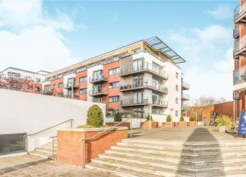 2 bed flat to rent in Channel Way, Ocean Village, Southampton SO14