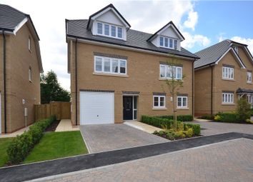Thumbnail 3 bed semi-detached house for sale in Off Henley Road, Caversham, Reading
