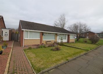 Thumbnail 2 bed semi-detached bungalow to rent in Wansford Way, Whickham, Newcastle Upon Tyne