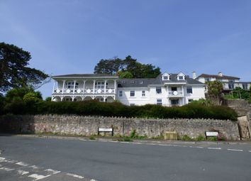 Thumbnail 1 bed flat to rent in College Road, Newton Abbot