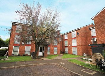 Thumbnail 2 bed flat for sale in Archery Close, Harrow