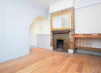 Thumbnail 2 bed terraced house to rent in Watford Road, Wembley