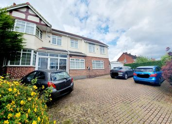 Thumbnail 4 bed property to rent in Quinton Road, Harborne, Birmingham