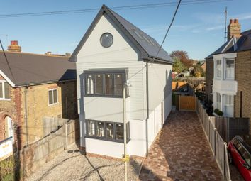 Thumbnail 4 bed detached house for sale in Clare Road, Whitstable