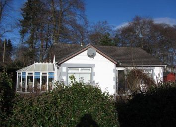 Thumbnail 2 bed semi-detached bungalow for sale in Korona, Mullion Way, Blairgowrie And Rattray
