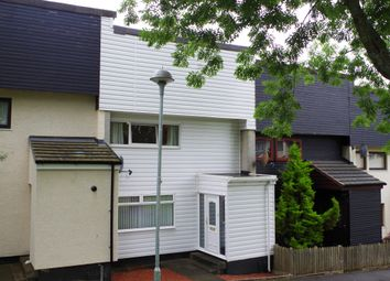 Thumbnail 2 bed terraced house for sale in 21 Treesbank, Kilwinning