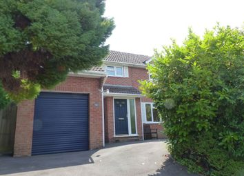Thumbnail 4 bedroom detached house for sale in The Street, Old Basing, Basingstoke
