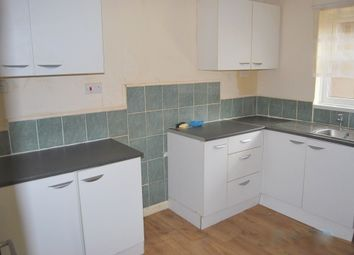 Thumbnail 1 bed terraced house to rent in Derby Street, Jarrow