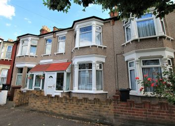 Thumbnail 4 bed terraced house for sale in Eric Road, Romford