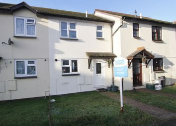 Thumbnail 3 bedroom terraced house to rent in Fore Street, North Tawton