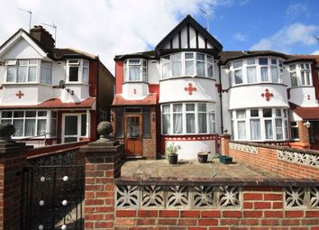 Thumbnail 3 bed property to rent in St. Augustines Avenue, London