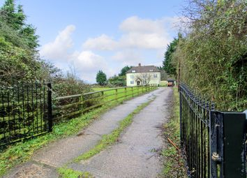 Thumbnail 6 bed farmhouse for sale in Town Lane, Brockford, Stowmarket
