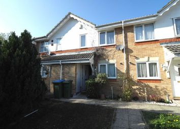 Thumbnail 2 bed terraced house for sale in Hutchins Road, Thamesmead, London