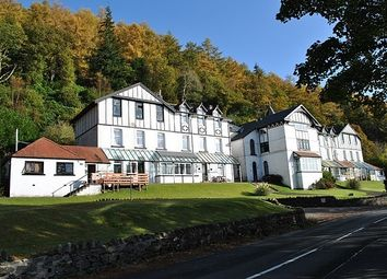 2 bed flat for sale in Kilmun Court, Kilmun, Argyll And Bute PA23
