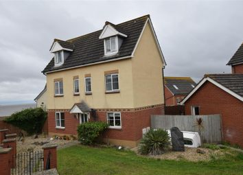 Thumbnail 6 bed detached house for sale in Clos Yr Wylan, Barry