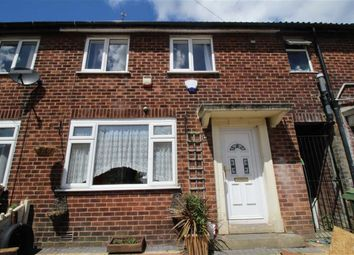 Thumbnail 2 bedroom terraced house for sale in Montserrat Road, Bolton