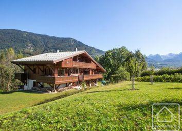 Thumbnail 8 bed chalet for sale in Rhône-Alpes, Haute-Savoie, Morillon