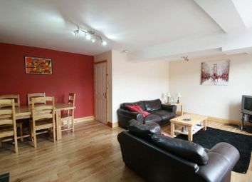 Thumbnail 4 bed maisonette to rent in Simonside Terrace, Newcastle Upon Tyne