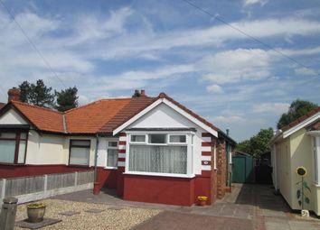 Thumbnail 2 bed semi-detached bungalow for sale in Bonds Lane, Banks
