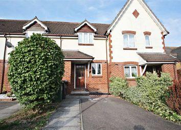 Thumbnail 2 bed terraced house for sale in Chalkdell Hill, Hemel Hempstead, Hertfordshire
