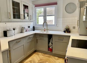 3 bed flat for sale in Cranhurst Road, London NW2