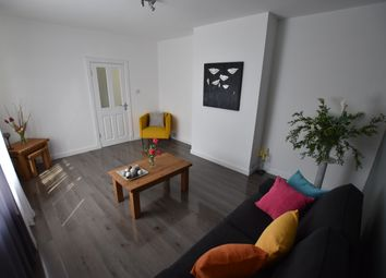 Thumbnail 3 bedroom end terrace house for sale in Beauly Square, Dundee, .