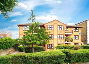 Thumbnail 2 bed flat for sale in Whitehaven Court, Bexleyheath, Kent
