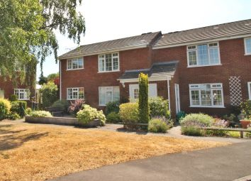 Thumbnail 2 bed flat for sale in Greenacres, Wetheral, Carlisle