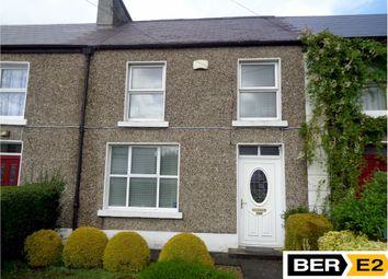 Thumbnail Terraced house for sale in St. Patricks Street, Castlerea, Roscommon County, Connacht, Ireland