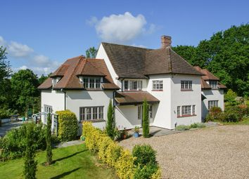 Thumbnail 6 bed country house for sale in Wadd Lane, Snape, Saxmundham