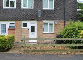 Thumbnail 1 bed maisonette to rent in Selby Walk, Basingstoke