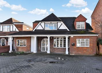 Thumbnail 5 bed detached house for sale in Langley, Berkshire
