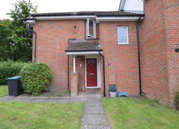 Thumbnail 1 bedroom maisonette to rent in Chapel Meadow, Tring