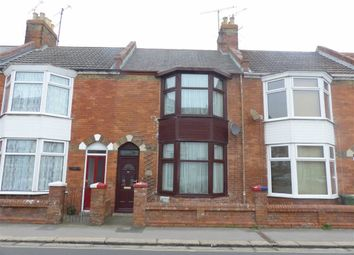 Thumbnail 2 bed terraced house for sale in Chickerell Road, Weymouth, Dorset