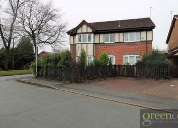 Thumbnail 3 bed semi-detached house to rent in St. Martins Drive, Salford