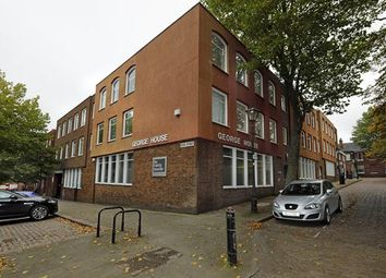 Thumbnail Office for sale in George House, St John's Square, Wolverhampton
