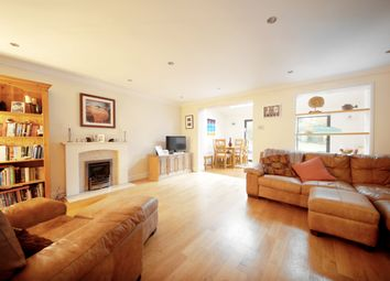 Thumbnail 4 bed terraced house for sale in Swan Mews, Hook Road, North Warnborough