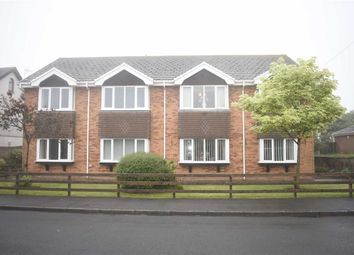 Thumbnail 2 bed flat for sale in Greenbank Mews, Park Road, Swansea