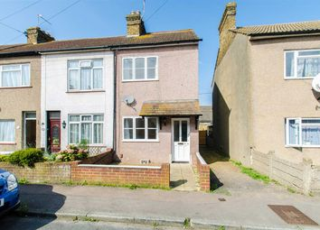 Thumbnail 2 bed end terrace house to rent in Bayford Road, Sittingbourne
