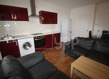 Thumbnail 3 bed property to rent in St John's Terrace, Leeds